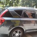 Autóüveg fólia Miskolc